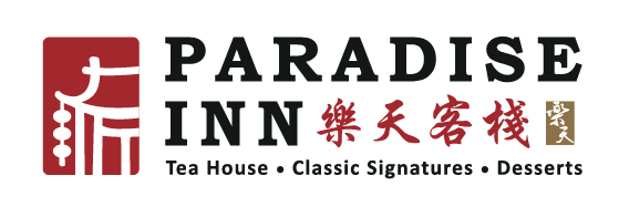 Paradise Inn.