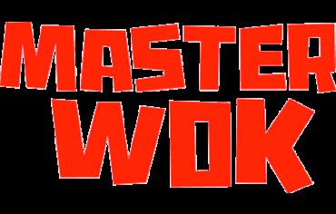 Master Wok.
