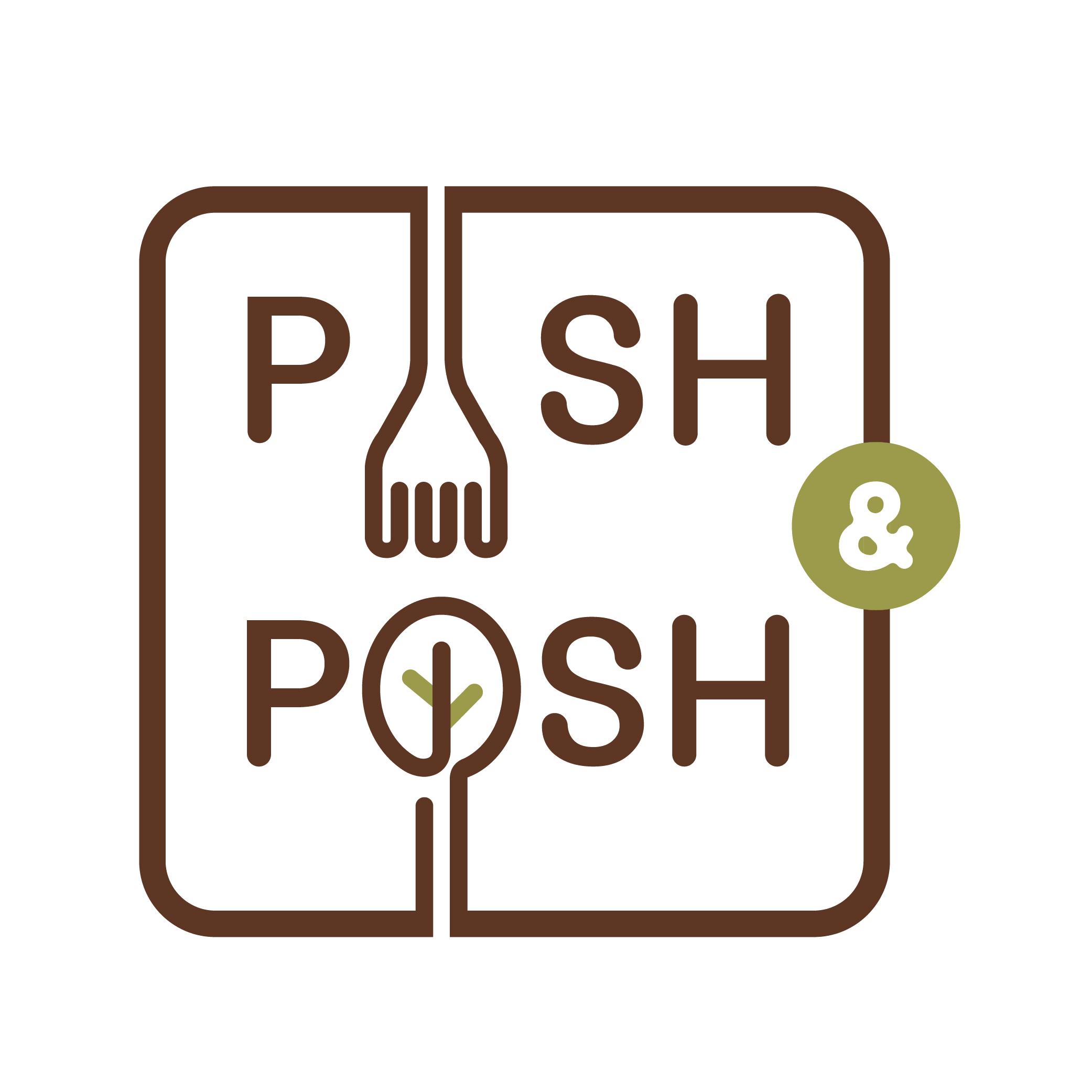 Pish & Posh